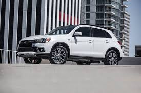 mitsubishi adventure 2017 price 2018 mitsubishi outlander sport suv pricing for sale edmunds