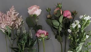 diy flower pot table centre the little lending company