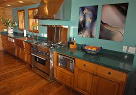 the modern style and the gourmet kitchen designs house interior