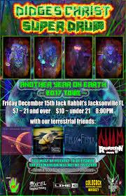upcoming events jaxlive