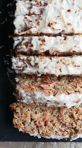 coconut loaf cake gluten free