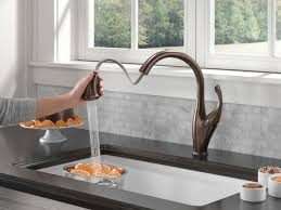 touch2o kitchen faucet 16 best the smart kitchen images on smart kitchen