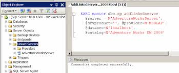 Sql Server Create Table Example Mdx T Sql Combining Relational And Multi Dimensional Data Into