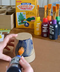 spring crafts archives for the love of learning