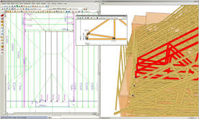 Free Wood Truss Design Software by Itw Building Components Group