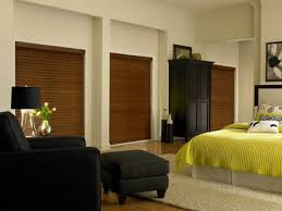 modern bedroom blinds home design decor and good decorating
