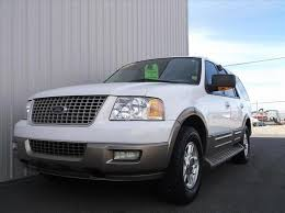 suv ford expedition 2004 ford expedition eddie bauer 4dr suv in lake havasu city az