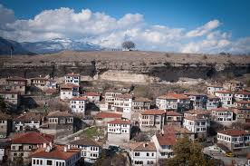 Ottoman Cities Four Ancient Places To Visit In Turkey Turkish Travel