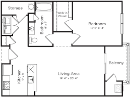 Cape Floor Plans by Boulevard At Brick Nj Luxury Apartments Near The Shore