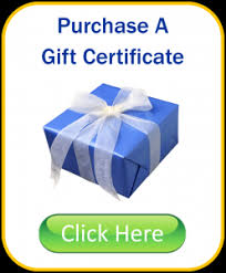 purchase gift card gift certificates
