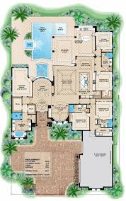 luxury floor plans with pictures the 25 best mansion floor plans ideas on
