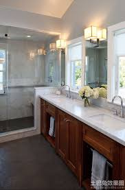 Narrow Bathroom Ideas Bathroom By Nantucket House Antiques And Interior Traditional