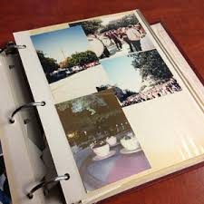 sticky photo album pages removing photos from sticky photo albumsscanmyphotos
