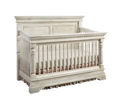 Bertini Pembrooke 4 In 1 Convertible Crib Natural Rustic by Rustic Baby Cribs Baby Quilt Fawn Stag Birch Trees Deer