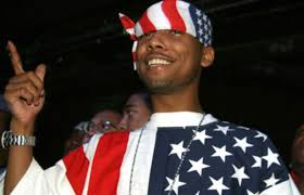 Black American Flag Bandana 20 Rappers Dressed In The American Flag Complex