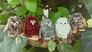diy super cute and easy baby owl youtube