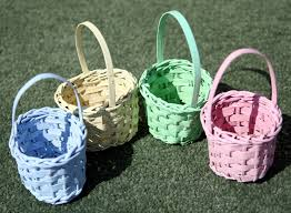 easter baskets online set of 4 small wicker baskets 3 95 statuary place online store