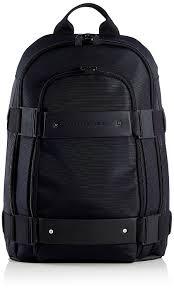 porsche design dress shoes porsche men u0027s cargon 2 5 backbag m shoulder bag blue size