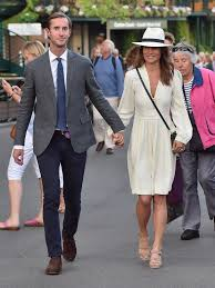 middleton pippa pippa middleton may already be pregnant with hubby james matthews
