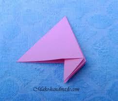 butterfly kusudama ball origami make handmade crochet craft