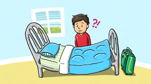 How To Make An Uncomfortable Mattress Comfortable How To Get A Great Night U0027s Sleep When You U0027re Away From Home