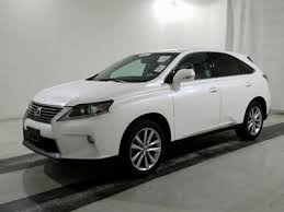 lexus rx hybrid used used lexus rx 450h at automax atlanta serving lilburn ga