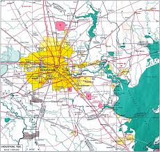 City Of Austin Map by Historical Maps Houston Galveston Area Council