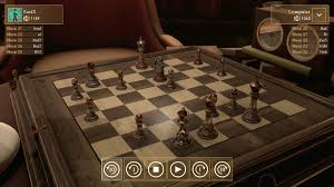 beautiful chess sets ripstone reveals second game for nintendo switch chess ultra
