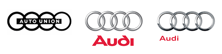 audi rings porsche crest audi rings and prestige imports badge a rich history
