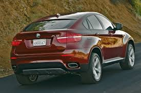 2012 bmw x6 information and photos zombiedrive