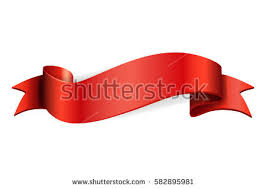 logo ribbon ribbons award icons free vector stock graphics