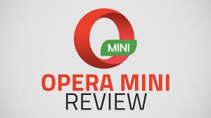Opera Mini Opera Mini Review