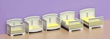 Baby Crib Convertible Convertible Baby Cribs Holidaysale Club