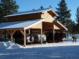scenic wood carport builders saint louis for car engrossing