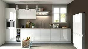 cuisine blanc laqué meuble cuisine blanc laque cuisine blanc laquac ikea photos de