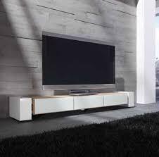 hifi lowboard design uncategorized lowboard alessa ii 204x40x44 cm wei beton dekor tv