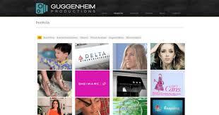 Nyc Production Companies Guggenheim Productions Best Video Production Companies Nyc
