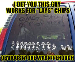 Lays Chips Meme - i bet you this guy works for lays chips obviously one wasnt enough meme