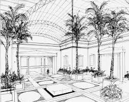 harold washington library conservatory u2014 frances levine studio
