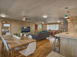 Mid Century Modern Kitchen Flooring by Mod Haus Mid Century Modern Fredericksbur Vrbo