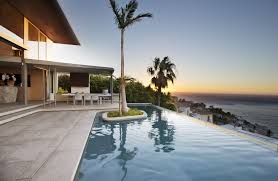 Infinity Pool Designs Swimming Pools Designs Types And Styles