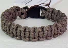 survival rope bracelet kit images Neoteric design parachute bracelet how to make a paracord jpg