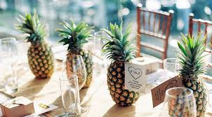 hawaiian theme wedding pull a hawaiian luau wedding reception anywhere with ease