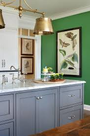How To Decorate A Kitchen Counter by 5 Spots To Dress Up In Your Kitchen Nell Hills