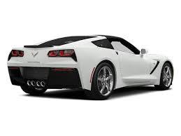 2014 white corvette stingray for sale 2014 chevrolet arctic white corvette stingray z51 for sale