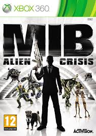 men in black xbox 360 amazon co uk pc u0026 video games