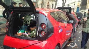 siege autolib la mairie de lance un véhicule utilitaire électrique pour