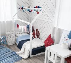 house bed children bed home toddler bed floor bed