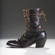 mens lace up motorcycle boots high heels for men show just how much gender expression has