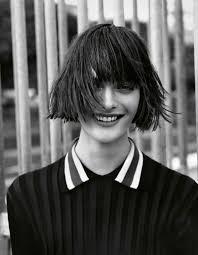 coupe de cheveux 2016 coupe de cheveux au carré dégradé tendance automne hiver 2016 le